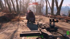 Скриншот Fallout 4 #3