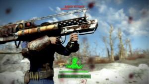 Скриншот Fallout 4 #4