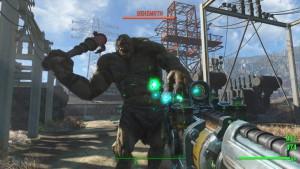 Скриншот Fallout 4 #5